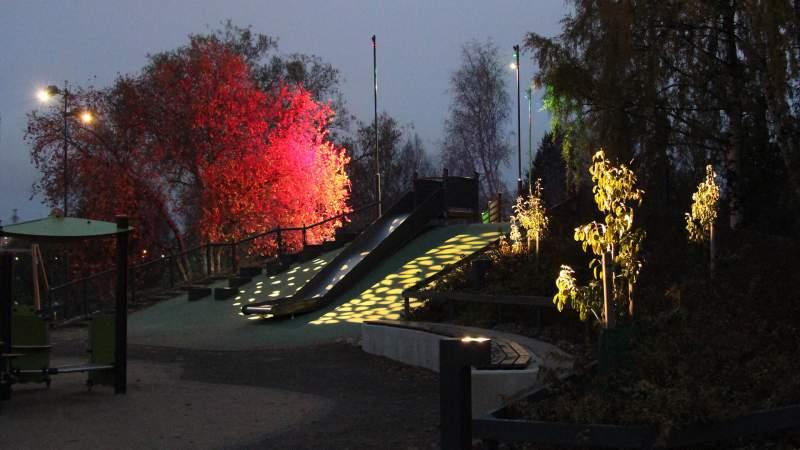 Hupisaaret Oulu